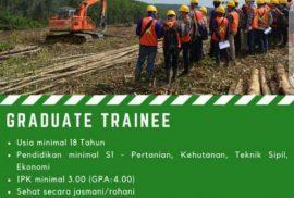 Informasi Kerja Kehutanan Pengelolaan Hutan